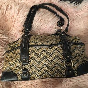 Etienne Aigner vintage handbag beautiful condition